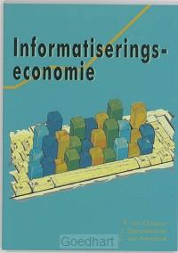 Informatiseringseconomie / druk 1