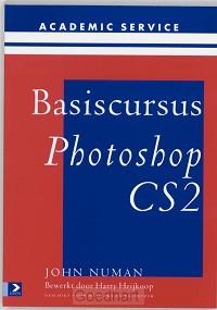 Basiscursus Photoshop cS2 / druk 1