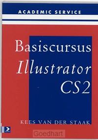 Basiscursus Illustrator cS2 / druk 1