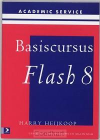 Basiscursus Flash 8 / druk 1