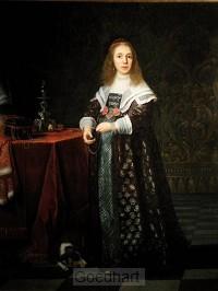 Bartholomeus van de Helst (ca. 1613-1670