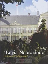 Paleis Noordeinde / druk 1