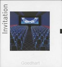 Invitation / druk 1