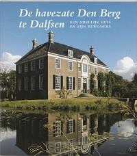 Huis Den Berg / druk 1