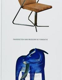 109 Favorieten van Museum de Fundatie