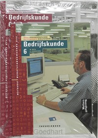 Bedrijfskunde / 6 + Werkboek / druk 1