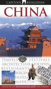 Capitool reisgids China / druk 1