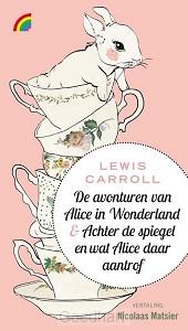 Alice in Wonderland&Achter de spiegel