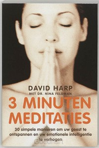 3 minuten meditaties / druk 1
