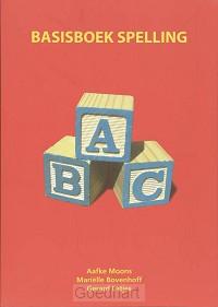 Basisboek spelling / druk 1