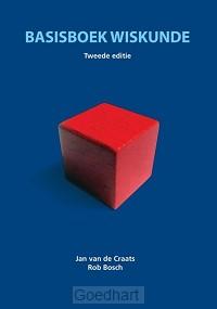 Basisboek wiskunde / druk 2