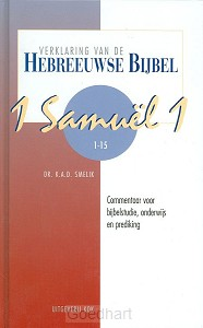 1 Samuel / Hoofdstuk 1-15 / druk 1