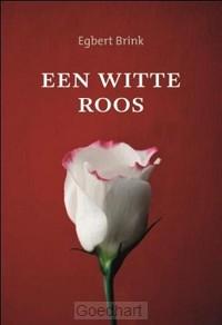 Een witte roos / druk 1