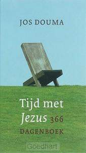 Tijd met Jezus 366 dagenboek / druk 1