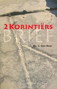 2 Korintiers / druk 1
