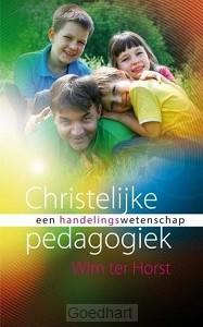 Christelijke pedagogiek / druk 1