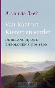 Van Kant tot kuitert en verder / druk 1