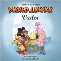 Alfred Jodocus Kwak Vader / druk 1