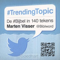 Trending topic / druk 1