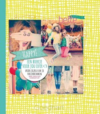 Belle Inspiration - Happy!
