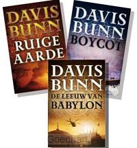 Pakket Davis Bunn