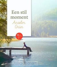 Een stil moment: Ansel Grün