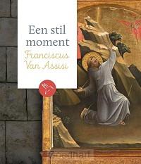 Een stil moment: Franciscus