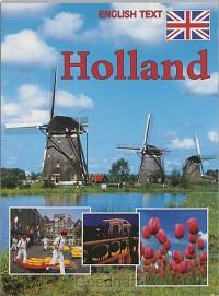 Holland / Engelse editie / druk 1
