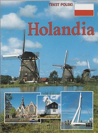 Hollandia / Poolse editie / druk 1