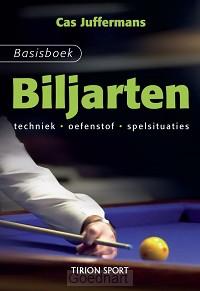 Basisboek Biljarten / druk 1