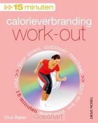 Calorieverbranding Work-out / druk 1