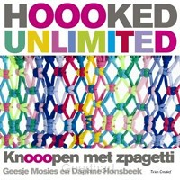 Hoooked Unlimited / druk 1