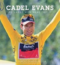 Cadel Evans / druk 1