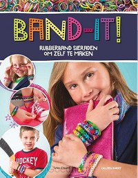 Band-it (Pakket met 3 exemplaren)