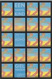 Een wervelkind adhd / druk 1