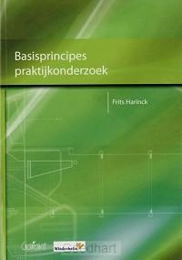 Basisprincipes praktijkonderzoek / druk