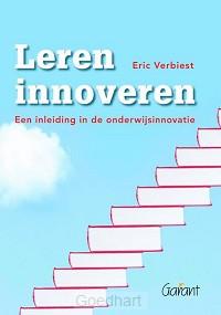 Leren innoveren - een inleiding in de on