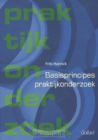 Basisprincipes praktijkonderzoek