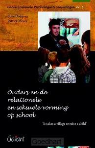 Ouders en de relationele en seksuele vor