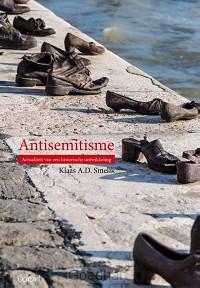 Antisemitisme. Actualiteit van een histo