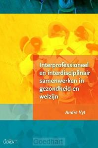 Interprofessioneel en interdisciplinair