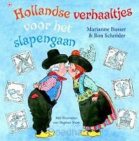 Hollandse verhaaltjes voor het slapengaa