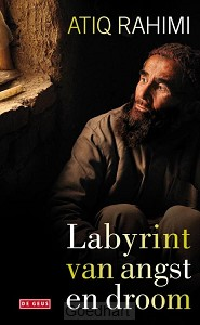 Labyrint van angst en droom / druk 1