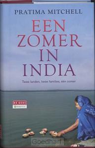 Een zomer in India / druk 1