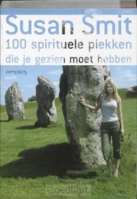 100 spirituele plekken / druk 1