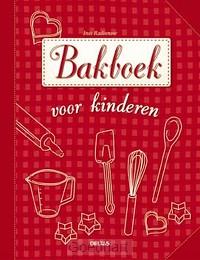 Bakboek voor Kinderen / druk 1