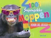 1001 supergekke moppen vo