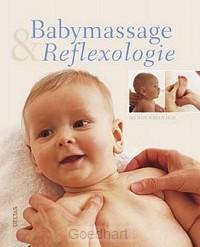 Babymassage en reflexologie / druk 1