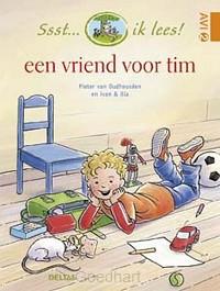 Een vriend voor Tim / avi 2 / druk 1