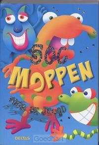 500 moppen voor de jeugd